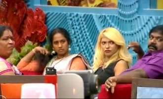 Bigg Boss Tamil 5: Housemates who are in week 4's danger zone for eviction!