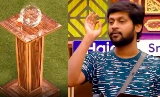 Biggboss Tamil 4 contestants are join for different task