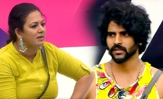 Bigg Boss 4 Archana is biased - Bala makes strong open statement!