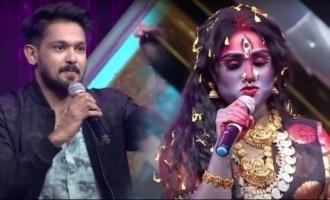 Nakkul opens up against Vanitha Vijayakumar