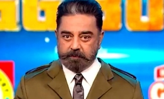 Bigg Boss 4 Contestants don't understand this  - Kamal Haasan's accusation!