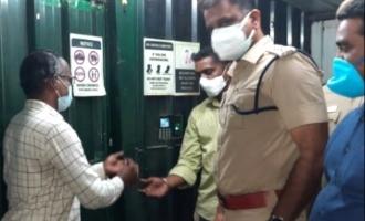 BREAKING! Malayalam BigBoss shutdown by Chennai police!