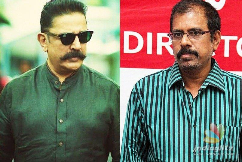 Shocking! Kamal Haasan to quit Bigg Boss?