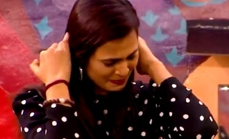 Bigg Boss 4 housemates turn emotional, missing family members!