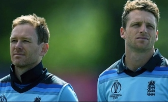 Eoin Morgan and Jos Buttler should apologize to Indians for racist comments: BCCI Official