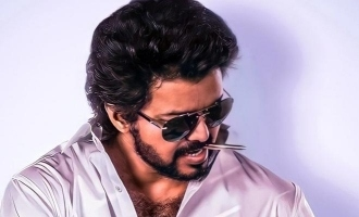 Beast opening scene to resemble one of Thalapathy Vijay's biggest hits