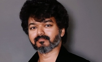 BTS video of Thalapathy Vijay's 'Beast' gets leaked!
