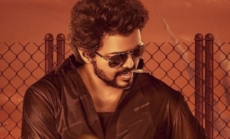 Will Thalapathy Vijay's 'Beast' head for the Pongal race? - Exclusive Update