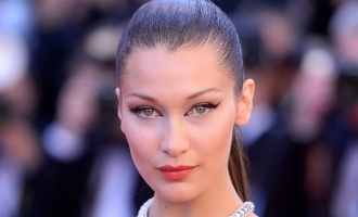 Bella Hadid is the most beautiful woman in the world - Scientifically proven?