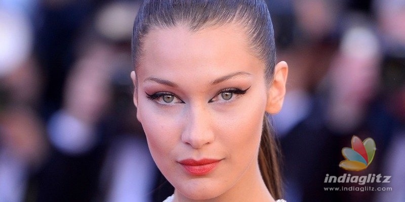 Bella Hadid is the world`s most attractive  woman, says science