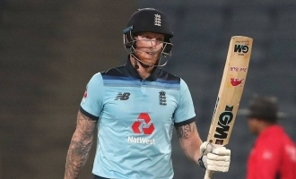 England all-rounder Ben Stokes takes an indefinite break from all forms of cricket