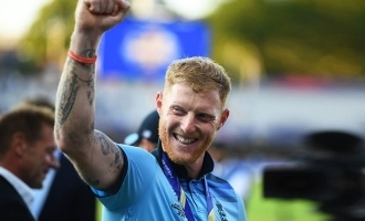 Ben Stokes' Sportsmanship in the Finals will Amaze You…