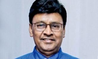 K Bhagyaraj speech about story theft in tamil cinema