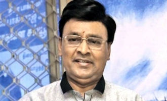 Bhagyaraj said about the ban of nadigar sangam election