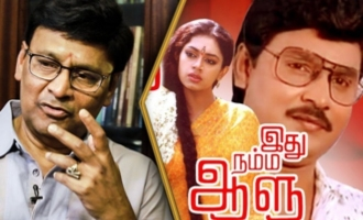 I Made Balakumaran a Director : Bhagyaraj Emotional Interview