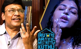 They have saved my reputation- Director Bhagyaraj on IAMK