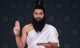 Whoa! Harbhajan Singh now becomes Thiruvalluvar for a new Tamil project