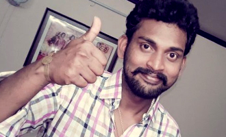Bharani explains his current status after escaping 'Bigg Boss'