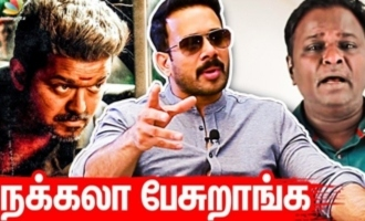 People ask whether I am still in cinema - Bharath emotional interview