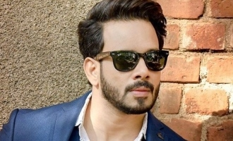 Bharath's costar joins his Hindi flick!