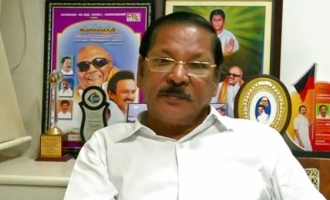 DMK MP arrested for insensitive remarks on judges!