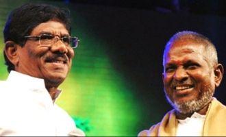 Wow! Bharathiraja & Ilaiyaraja to team up for this landmark project