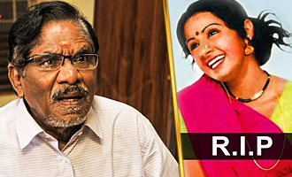 My dream character Mayil : Bharathiraja about Sridevi's involvement in 16 Vayathinile