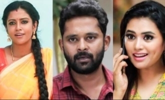 'Bharathi Kannamma' actors and actresses get this much salary per day?