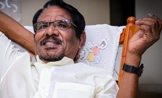 Bharathiraja condemns Irandam Kuthu movie