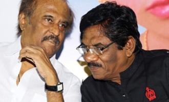 Bharathiraja appreciates Rajnikanth's political strategy!