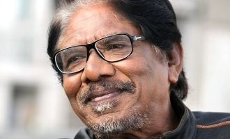 Director Bharathiraja returns with his next flick!
