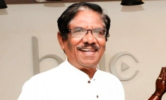 Director Bharathiraja write a letter to TN CM Edappadi Palanisamy