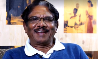 Nothing But Cinema - Iyakunar Imayam Director Bharathiraja about his cinema and more