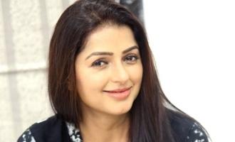 Bhumika joins Udhayanidhi's Kannai Nambathey!
