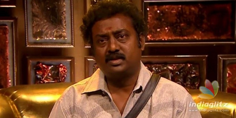 Exclusive! Saravanan opens up for the first time after Bigg Boss 3 eviction