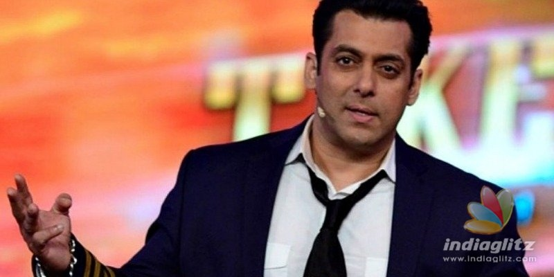 Massive payment for hosting Bigg Boss revealed!