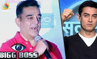 Kamal Haasan Speech: I've been more socially responsible than Aamir Khan