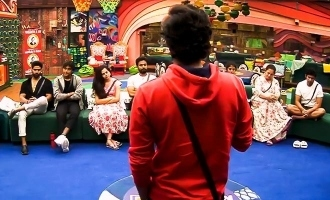 Bigg Boss 4 gets its first open nomination for eviction!