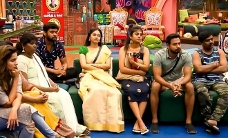 Four contestants in eviction process in Bigg Boss 4!