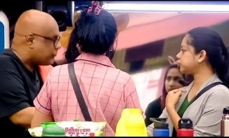 'Bigg Boss 4' first big fight started between contestants on day two itself