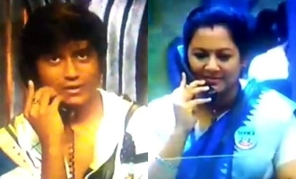 Bigg Boss 4 Aajeedh's sensible, powerful question to Archana!