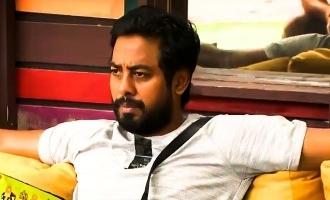 Biggboss Tamil season 4 Aari realize archana group dominate biggboss house