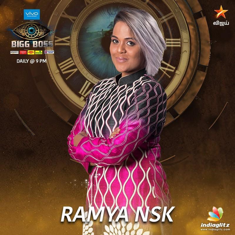 Bigg Boss 2: Know your contestants! - Telugu News - IndiaGlitz com