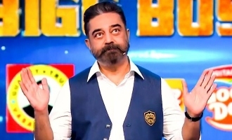 Jithan Ramesh eliminated out of two eviction this week