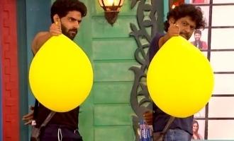 Balaji in 'Bigg Boss 4' finals and Aari's chances suddenly reduced?