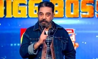 Bigg Boss 4 Kamal Haasan opens on Bala's sleep and the power of voting!