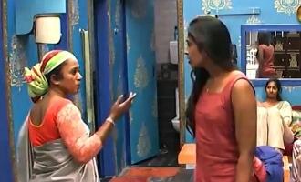 Suruthi starts her game - Thamarai Selvi in tears