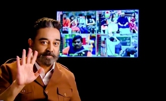 Bigg Boss 4 house has hidden politics, says Kamal Haasan!