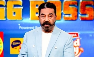 What have Bigg Boss 4 housemates achieved - Kamal Haasan questions!