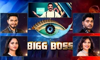 Who is the winner of Biggboss season 3 Tamil title